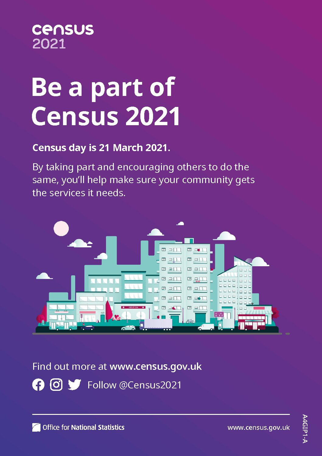 Community Census 2021